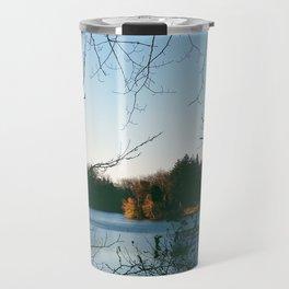 Kingswood Lake Travel Mug