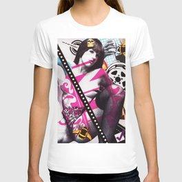 Skin Flick #2 T-shirt