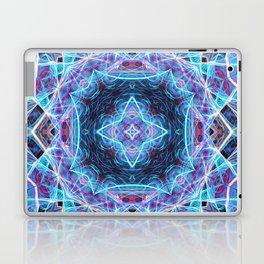 Mirror Cube Laptop & iPad Skin