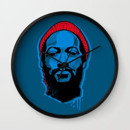 Marvin  Wall Clock