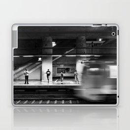 Day-To-Day Laptop & iPad Skin