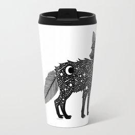 Galaxy Fox Travel Mug