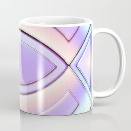 Fit in (Pieces) Coffee Mug