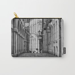 Exchange Avenue Carry-All Pouch
