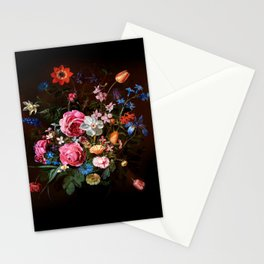 Bohemian Still life  Stationery Cards
