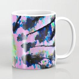 landscape collage #02 Coffee Mug