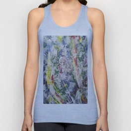 Abstract 99 Unisex Tank Top