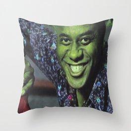 Ainsley Shrek Throw Pillow