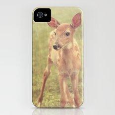 Bambi iPhone (4, 4s) Slim Case
