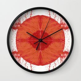 Sunday bloody sunday Wall Clock