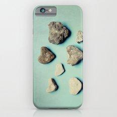 love rocks Slim Case iPhone 6s