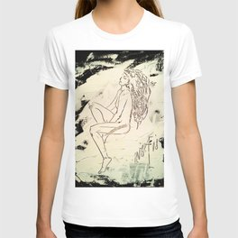 Black & White Dreams T-shirt