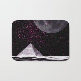 PINK UFO Bath Mat
