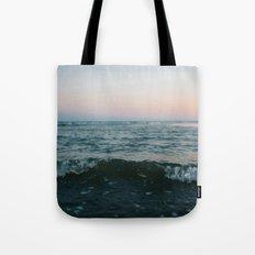 Dark Paradise Tote Bag