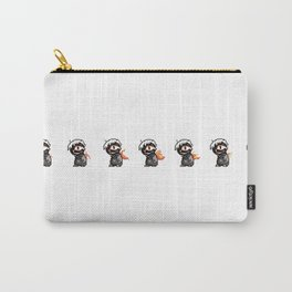 8-Bit Kaneki Carry-All Pouch