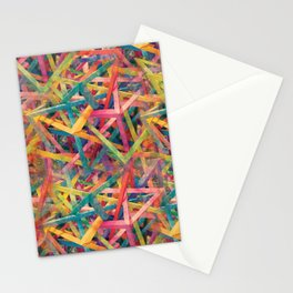 Hallucinatory Terrain Stationery Cards