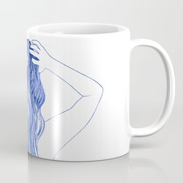 Nereid XI Coffee Mug