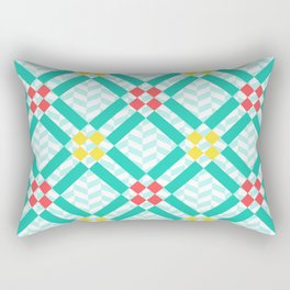 Belem Rectangular Pillow
