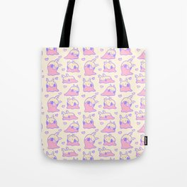 shiny goomies Tote Bag