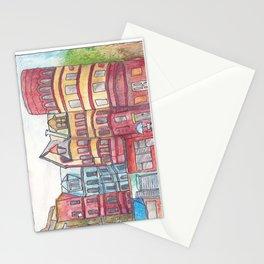 Sugar Hill, Harlem Stationery Cards