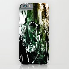 Street Phenomenon Rick Ross  iPhone 6s Slim Case