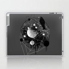 Cruel and Beautiful World Laptop & iPad Skin