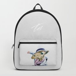 JAFFAR HIPSTAR Backpack