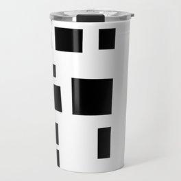 Organic Minimalism 2 #design #society6 #decor #buyartprints Travel Mug