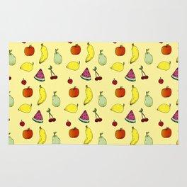 Frukt Rug