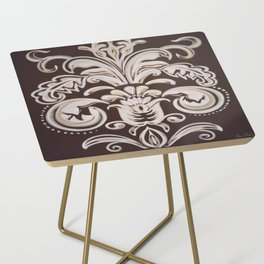 Le Fleur Side Table