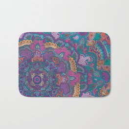 Beautiful Morning (bright) Bath Mat