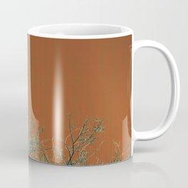 Tree branches 2 Coffee Mug