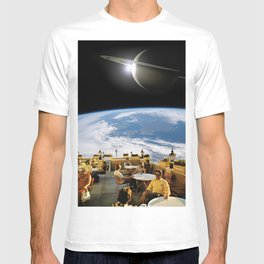 Your favorite skybar T-shirt