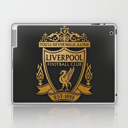 Liverpool FC Laptop & iPad Skin