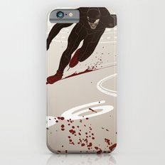 Bloody Skating - The Runner Up Slim Case iPhone 6s