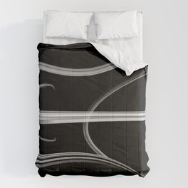 SMOKED Comforters