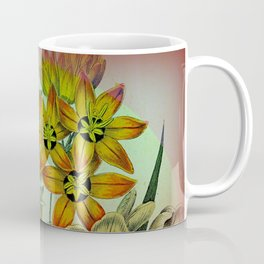Vintage Bouquet Coffee Mug