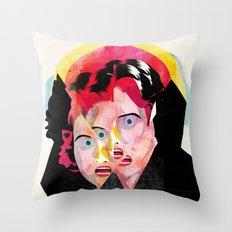 271113 Throw Pillow