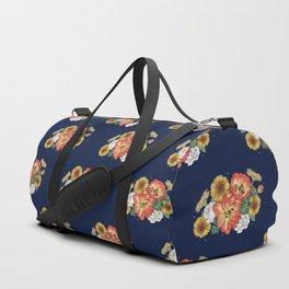 flower bouquet Duffle Bag