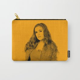 Isla Fisher - Celebrity Carry-All Pouch