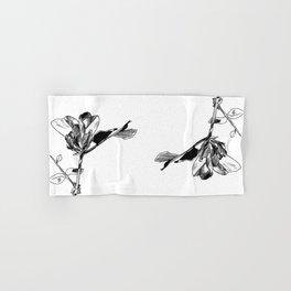 Daily Petals Hand & Bath Towel