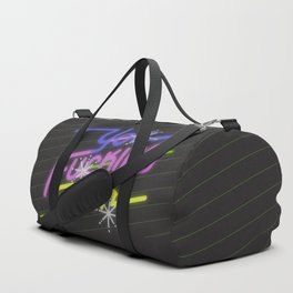 You F*cking Suck Duffle Bag