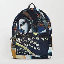 Orpheus Rising Backpack