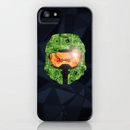 Chief iPhone Case