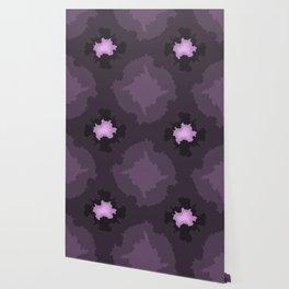 Crystallization Wallpaper