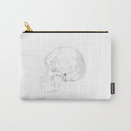 Skull vibes Carry-All Pouch