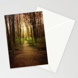 Woodland Wander Stationery Cards