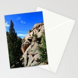 Watercolor Landscape, Lost Creek Wilderness 01, Colorado Stationery Cards