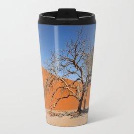 NAMIBIA ... Namib Desert Tree IV Travel Mug