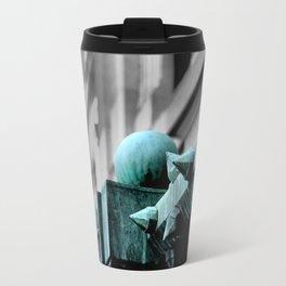 Labyrinth Scorn Travel Mug